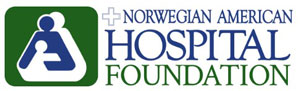 About Navigate Transformations - Organizations We Support - Norweigan American Hospital Foundation